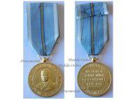 Sphinx IMOS WW2 General Dwight Eisenhower Commemorative War Medal Interallied Military Organization Decoration WWII 1939 1945