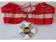 Italy WW1 Order Crown Commander's Cross Italian Decoration King Vittorio Emmanuele WWI 1914 1918