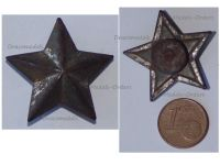Italy WW1 Collar Star for Officers of the Royal Italian Army