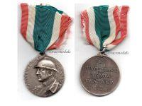 Italy WW1 3rd Army Death Duke Aosta Savoy Military Medal Italian Decoration King Vittorio Emmanuele 1931
