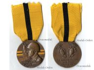 Italy WW2 33rd Mountain Infantry Division Acqui Medal 1938