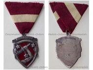 Latvia WW1 Commemorative Medal Latvian War Liberation Independence 1918 1920