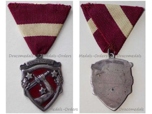 Latvia WW1 Commemorative Medal Latvian War Liberation Independence 1918 1920