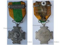 Netherlands Expedition Cross 1869 with Clasp Atjeh 1873 1885