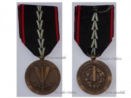 Poland WW2 Polish Resistance France Military Medal Polish Decoration WWII 1939 1945 Award Blitzkrieg