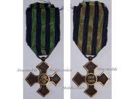 Romania WW1 Commemorative War Cross 1916 1918