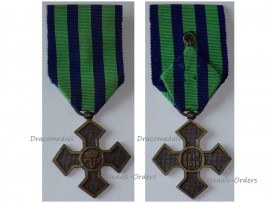 Romania WW1 Commemorative War Cross Military Medal Romanian Decoration 1916 1918 Great War