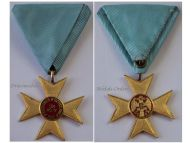 Serbia Cross Mercy 1912 Balkan Wars Military Medal 1913 Serbian Decoration Award King Peter Karadjordjevic