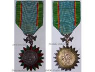 Thailand WW1 Most Noble Order of the Crown Knight's Star V Class 1st Type