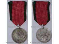 Turkey Cami i Nushret Medal 1831 Battle Iskodra Scutari Ottoman Turkish Military Decoration Sultan Mahmud II