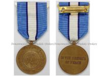 UN UNFICYP Service Medal Cyprus Military Commemorative Decoration United Nations Operation Peacekeepers