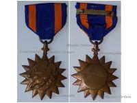 USA Air Medal Marked CN GI
