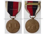 USA WW2 Army of Occupation Medal 1945