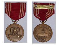 USA US Army Good Conduct Military Medal Decoration Award