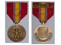 USA National Defense Service Military Medal Decoration Award 1953