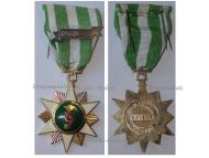 South Vietnam Campaign Medal Military Vietnamese Decoration Clasp 1960