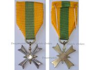 South Vietnam Chuong My Merit Medal 2nd Class Vietnamese Decoration 1955 1975