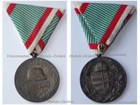 Hungary WW1 Commemorative Medal Pro Deo et Patria for Combatants