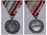 Hungary WW1 Commemorative Medal Pro Deo et Patria for Non Combatants