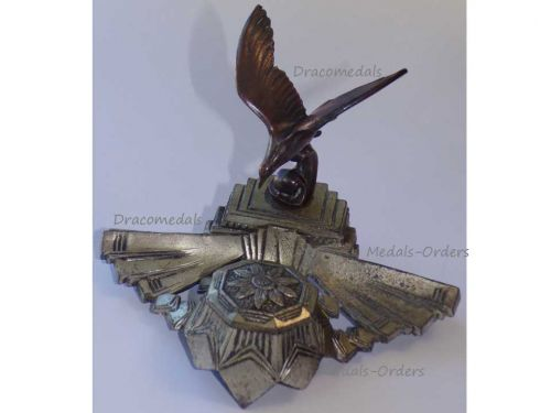 France Trench Art WW1 Tomb Unknown Soldier Triumphal Arc Paris French Air Force Pilot WWI 1914 1918 Great War Patriotic