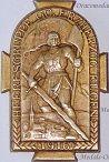 Austria Hungary WW1 Armies, Army Groups & Army Corps Cap Badges
