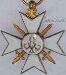 Belgian Civil Medals (for War Merit, Long Service, Labor etc)