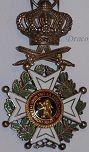Order of Leopold I