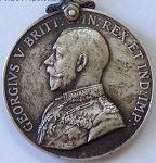 British Medals: King George V (1910-1936)