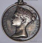 British Medals: Queen Victoria (1876-1901)