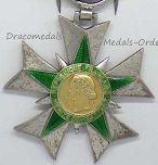 Order of Combatant's  Merit
