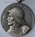 French Non Military Medals (Merchant Marine, Fire Department, Railroad, Police, Social Services etc.