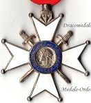 French Veterans Associations Medals & Badges
