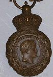 Imperial France (up to 1870)  Medals & Decorations
