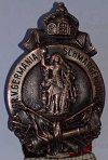 German Veterans Associations & Unions Medals & Badges