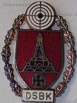 German Veterans Associations Badges (Post 1945)