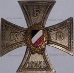 WW1 Veterans Medals (Weimar Republic incl.)