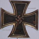 NAZI Germany WW2 Iron Cross 1939