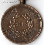 Prussian Medals Napoleonic Wars (1803-1815)