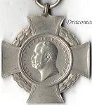 Prussian Medals 1816-1897 (Kaiser Wilhelm I)