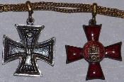 German Miniature Medals