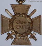 Hindenburg Cross