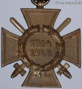 Hindenburg Cross 1914 1918