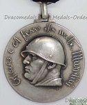 Medals of the Fascist Era 1922 1945