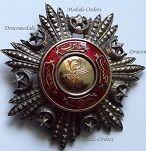Ottoman Empire (Turkey) Medals & Orders