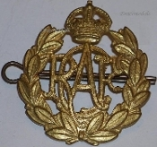 British Badges