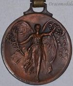 WW1 Victory Interallied Medals